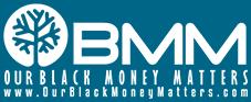 OUR BLACK MONEY MATTER Logo